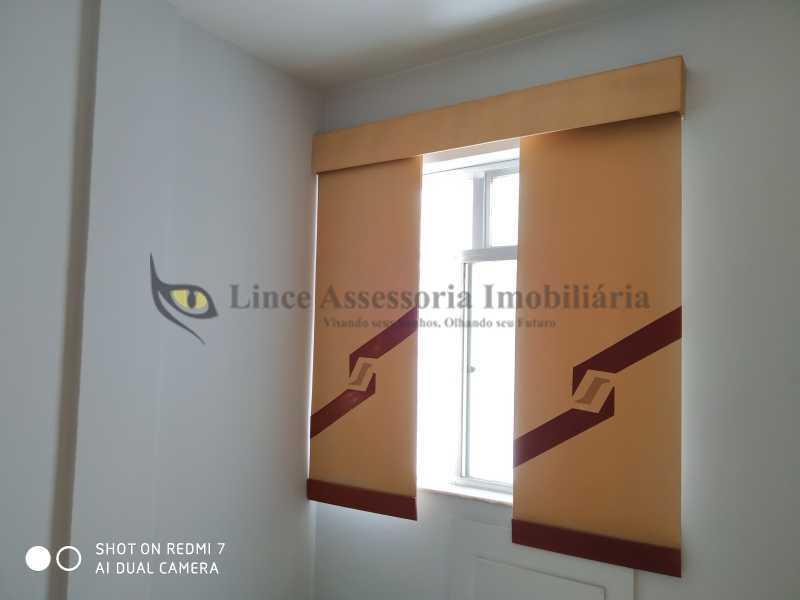 Quarto - Apartamento Vila Isabel, Norte,Rio de Janeiro, RJ À Venda, 1 Quarto, 45m² - TAAP10437 - 20