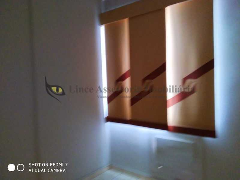 Quarto - Apartamento Vila Isabel, Norte,Rio de Janeiro, RJ À Venda, 1 Quarto, 45m² - TAAP10437 - 23