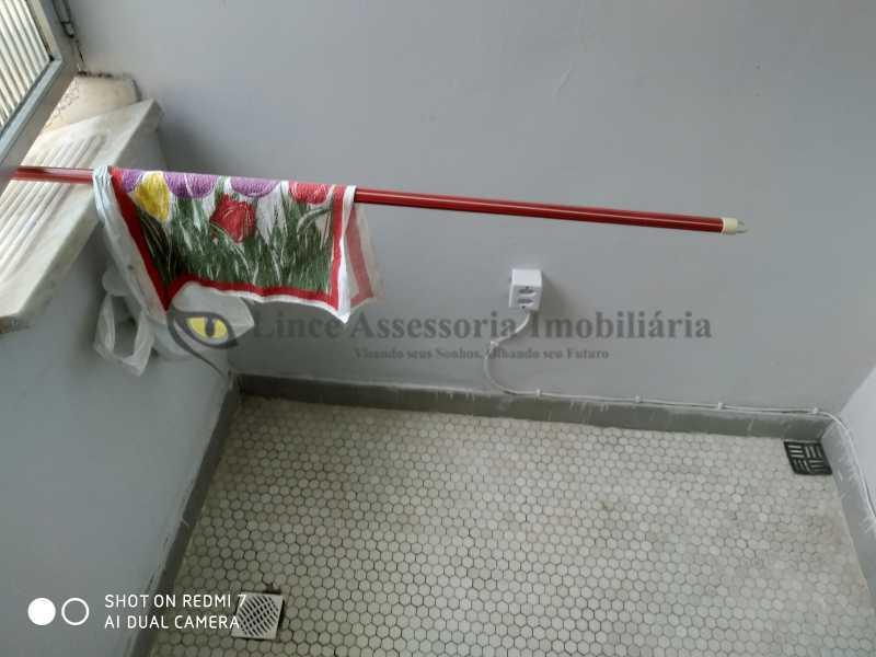 Área - Apartamento Vila Isabel, Norte,Rio de Janeiro, RJ À Venda, 1 Quarto, 45m² - TAAP10437 - 30