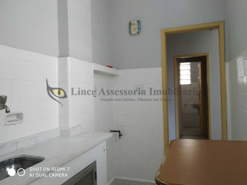 Cozinha - Apartamento Vila Isabel, Norte,Rio de Janeiro, RJ À Venda, 1 Quarto, 45m² - TAAP10437 - 27