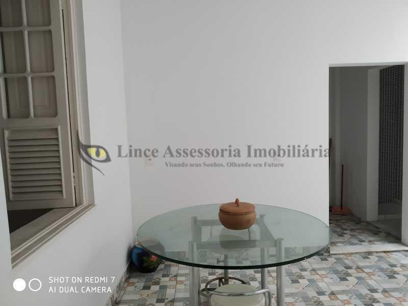 Copa - Casa de Vila 2 quartos à venda Vila Isabel, Norte,Rio de Janeiro - R$ 680.000 - TACV20075 - 15