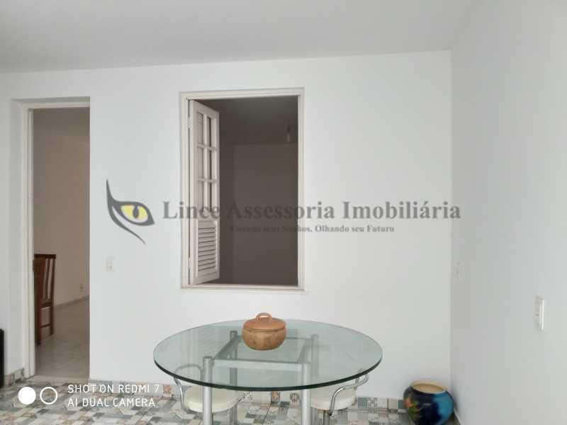 Copa - Casa de Vila 2 quartos à venda Vila Isabel, Norte,Rio de Janeiro - R$ 680.000 - TACV20075 - 12