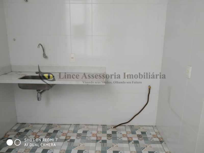 Cozinha - Casa de Vila 2 quartos à venda Vila Isabel, Norte,Rio de Janeiro - R$ 680.000 - TACV20075 - 13