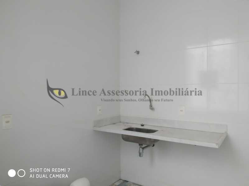Cozinha - Casa de Vila 2 quartos à venda Vila Isabel, Norte,Rio de Janeiro - R$ 680.000 - TACV20075 - 16