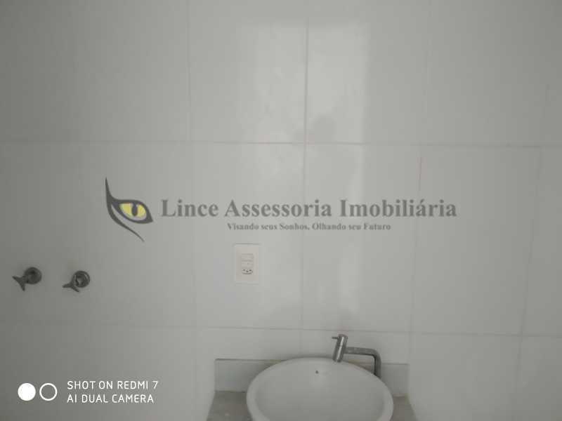 Wc - Casa de Vila 2 quartos à venda Vila Isabel, Norte,Rio de Janeiro - R$ 680.000 - TACV20075 - 22