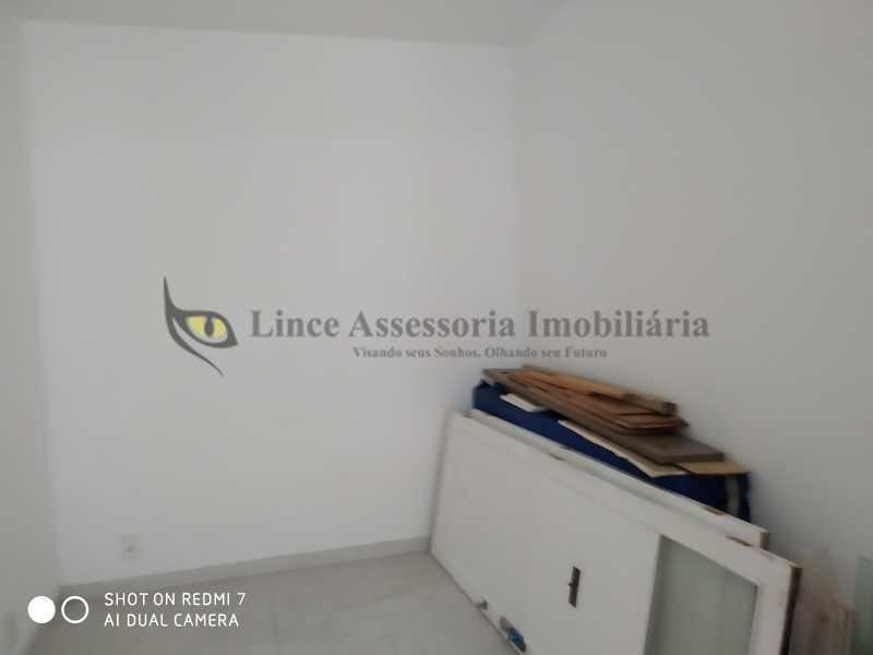 Quarto - Casa de Vila 2 quartos à venda Vila Isabel, Norte,Rio de Janeiro - R$ 680.000 - TACV20075 - 7