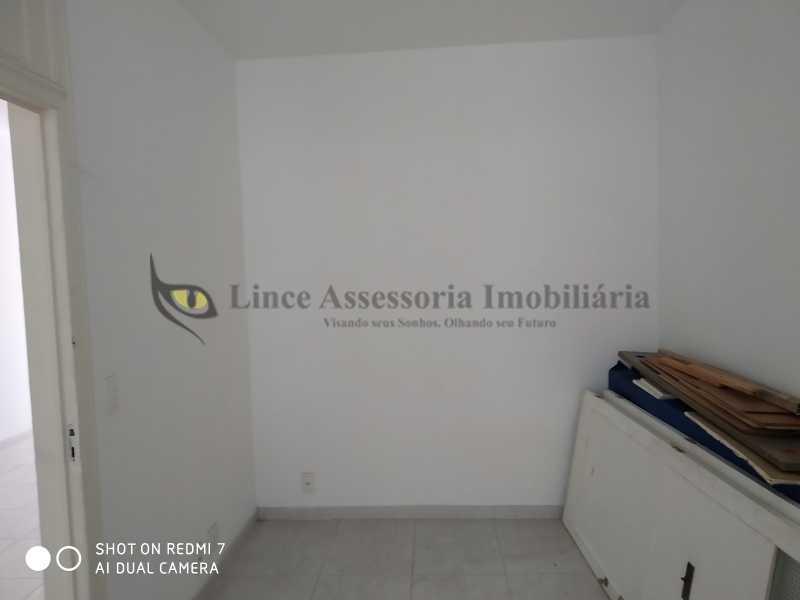 Quarto - Casa de Vila 2 quartos à venda Vila Isabel, Norte,Rio de Janeiro - R$ 680.000 - TACV20075 - 9
