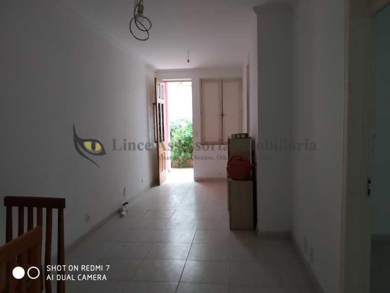 Sala - Casa de Vila 2 quartos à venda Vila Isabel, Norte,Rio de Janeiro - R$ 680.000 - TACV20075 - 1