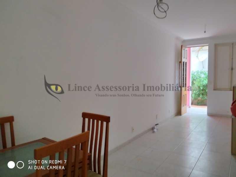 Sala - Casa de Vila 2 quartos à venda Vila Isabel, Norte,Rio de Janeiro - R$ 680.000 - TACV20075 - 3