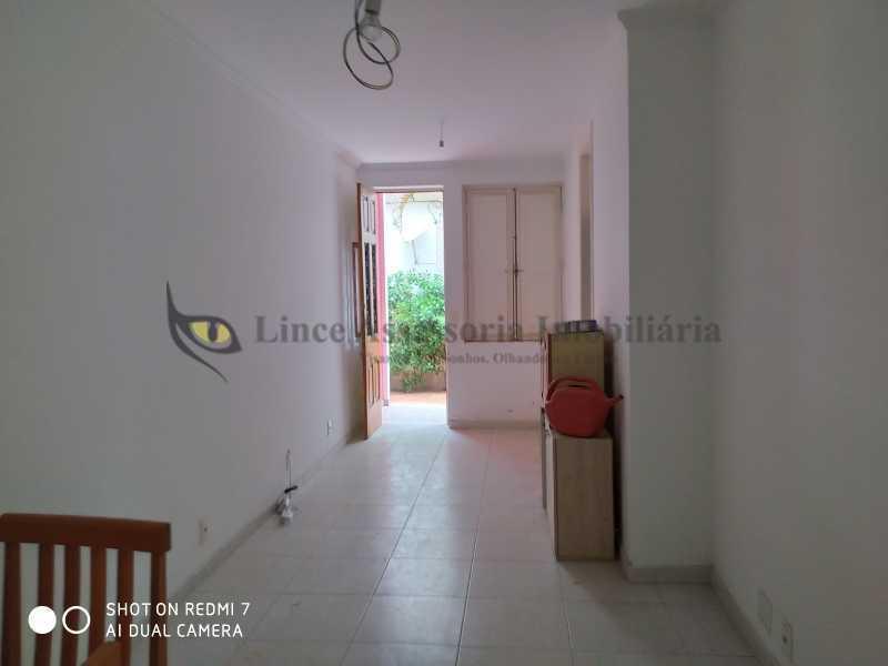Sala - Casa de Vila 2 quartos à venda Vila Isabel, Norte,Rio de Janeiro - R$ 680.000 - TACV20075 - 4