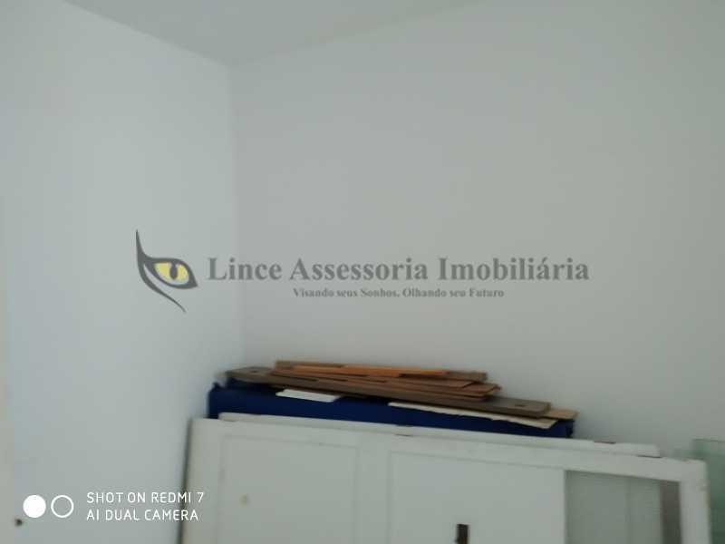Quarto - Casa de Vila 2 quartos à venda Vila Isabel, Norte,Rio de Janeiro - R$ 680.000 - TACV20075 - 10