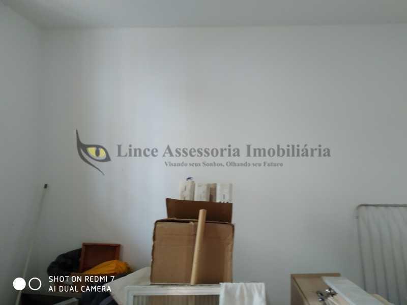Quarto - Casa de Vila 2 quartos à venda Vila Isabel, Norte,Rio de Janeiro - R$ 680.000 - TACV20075 - 8