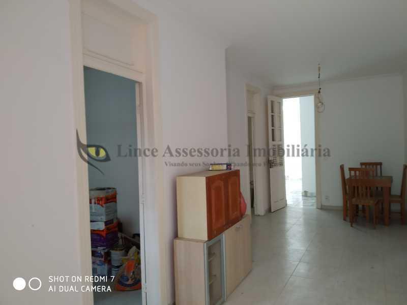 Sala - Casa de Vila 2 quartos à venda Vila Isabel, Norte,Rio de Janeiro - R$ 680.000 - TACV20075 - 6