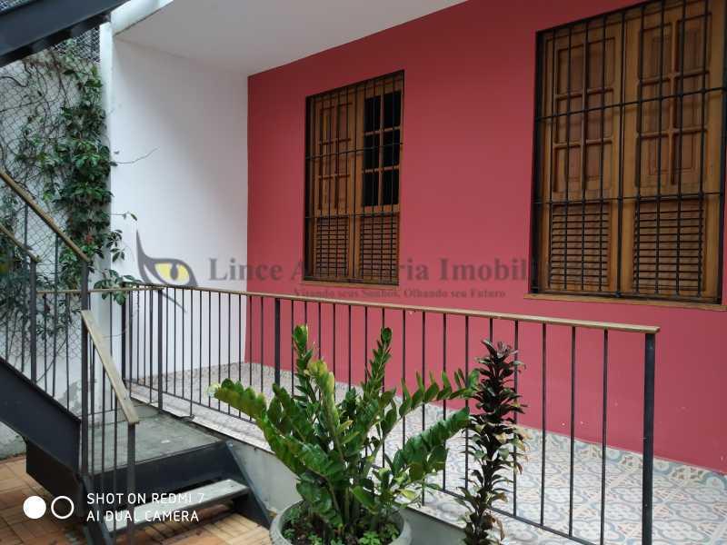 Fachada - Casa de Vila 2 quartos à venda Vila Isabel, Norte,Rio de Janeiro - R$ 680.000 - TACV20075 - 23