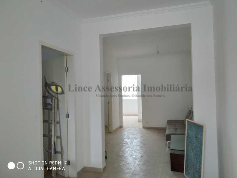 Sala - Casa de Vila 2 quartos à venda Vila Isabel, Norte,Rio de Janeiro - R$ 750.000 - TACV20076 - 1