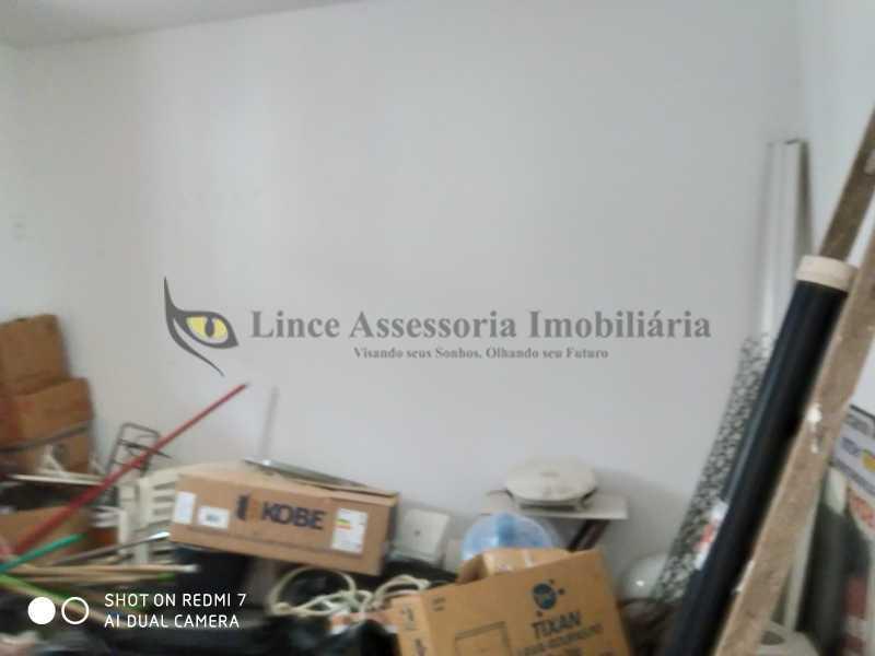 Quarto - Casa de Vila 2 quartos à venda Vila Isabel, Norte,Rio de Janeiro - R$ 750.000 - TACV20076 - 5