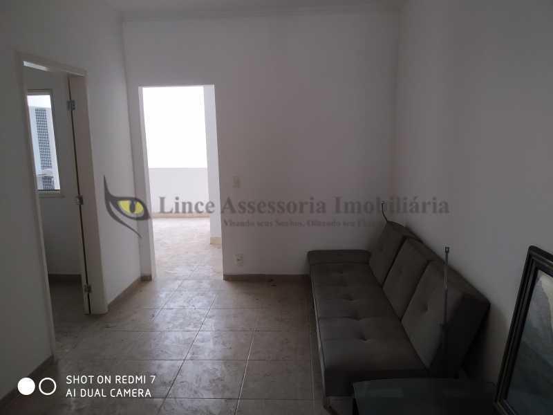 Sala - Casa de Vila 2 quartos à venda Vila Isabel, Norte,Rio de Janeiro - R$ 750.000 - TACV20076 - 4