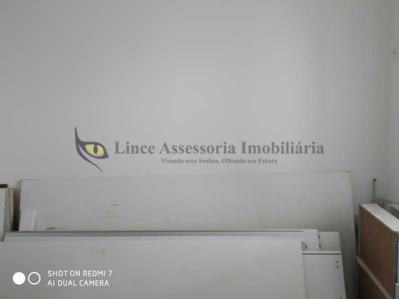 Quarto - Casa de Vila 2 quartos à venda Vila Isabel, Norte,Rio de Janeiro - R$ 750.000 - TACV20076 - 6