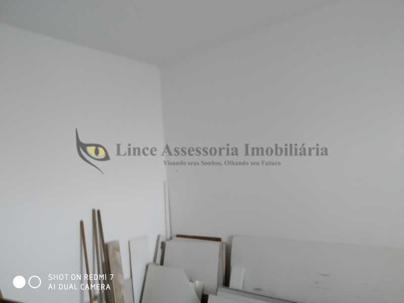Quarto - Casa de Vila 2 quartos à venda Vila Isabel, Norte,Rio de Janeiro - R$ 750.000 - TACV20076 - 7