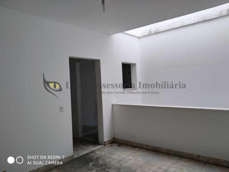Copa - Casa de Vila 2 quartos à venda Vila Isabel, Norte,Rio de Janeiro - R$ 750.000 - TACV20076 - 10