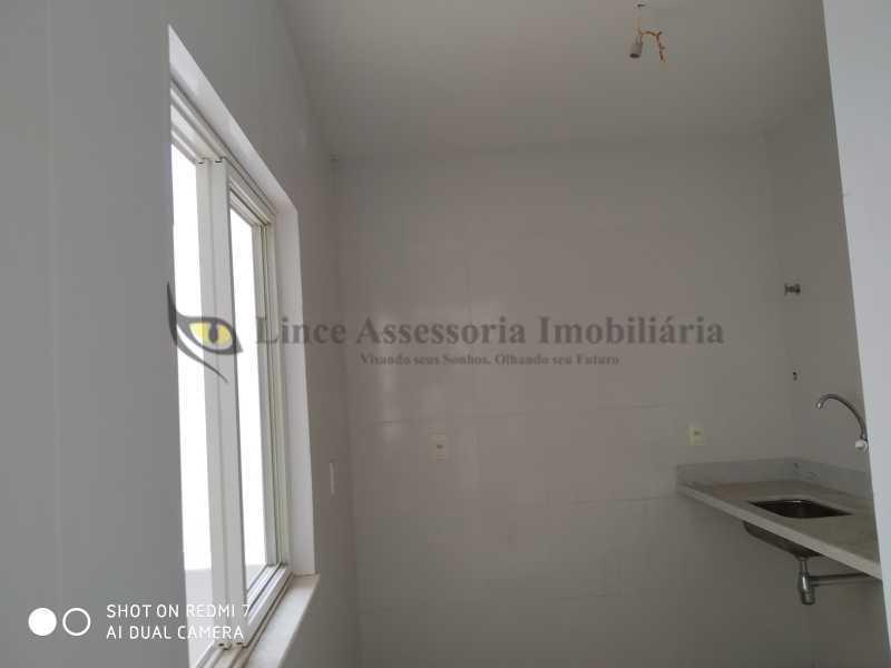 Cozinha - Casa de Vila 2 quartos à venda Vila Isabel, Norte,Rio de Janeiro - R$ 750.000 - TACV20076 - 11