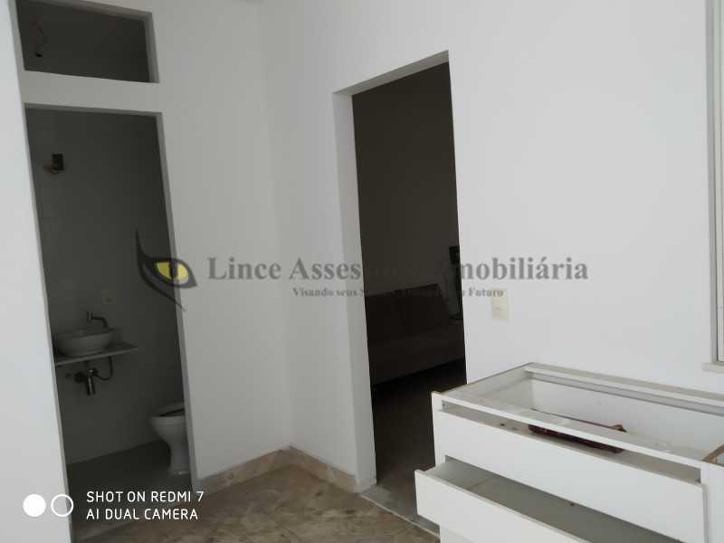 Cozinha - Casa de Vila 2 quartos à venda Vila Isabel, Norte,Rio de Janeiro - R$ 750.000 - TACV20076 - 13