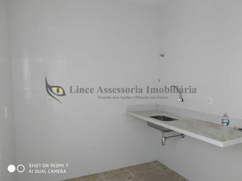 Cozinha - Casa de Vila 2 quartos à venda Vila Isabel, Norte,Rio de Janeiro - R$ 750.000 - TACV20076 - 15
