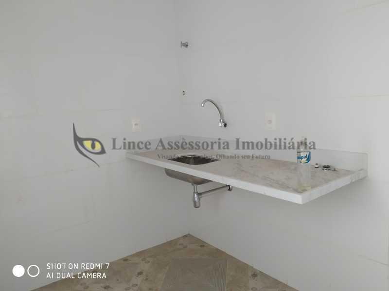 Cozinha - Casa de Vila 2 quartos à venda Vila Isabel, Norte,Rio de Janeiro - R$ 750.000 - TACV20076 - 16