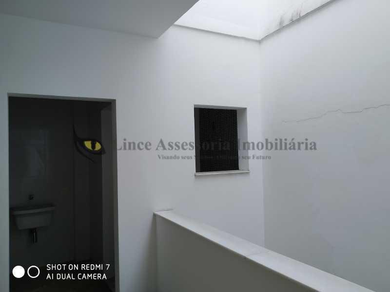 WC - Casa de Vila 2 quartos à venda Vila Isabel, Norte,Rio de Janeiro - R$ 750.000 - TACV20076 - 21