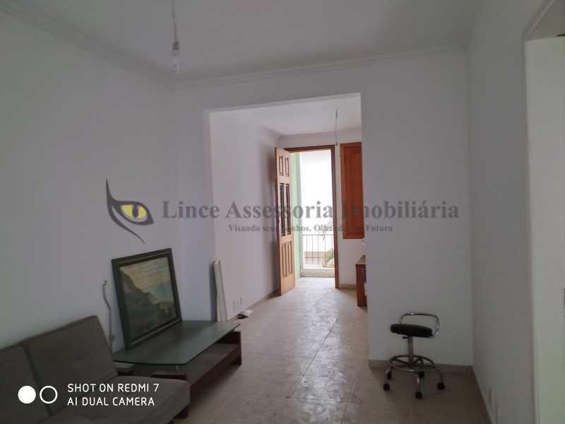 Sala - Casa de Vila 2 quartos à venda Vila Isabel, Norte,Rio de Janeiro - R$ 750.000 - TACV20076 - 3