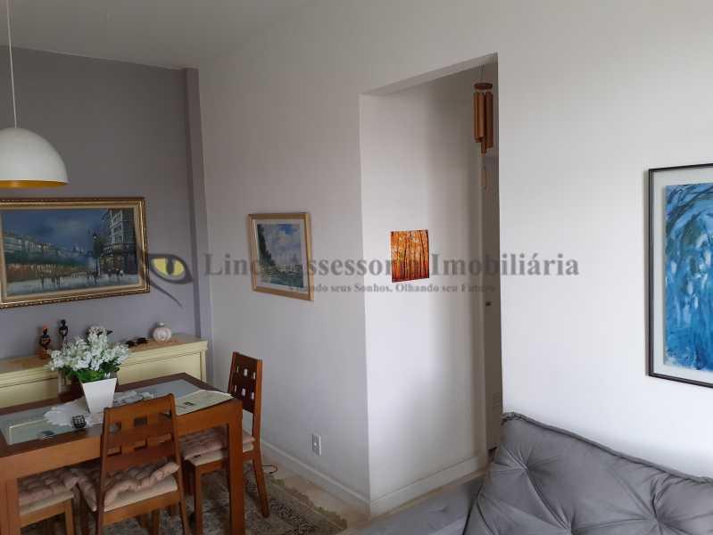 01 sala - Apartamento 2 quartos à venda Maracanã, Norte,Rio de Janeiro - R$ 500.000 - TAAP22213 - 1