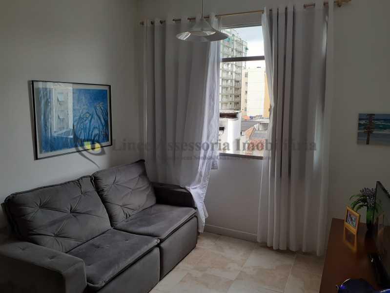 02sala - Apartamento 2 quartos à venda Maracanã, Norte,Rio de Janeiro - R$ 500.000 - TAAP22213 - 3