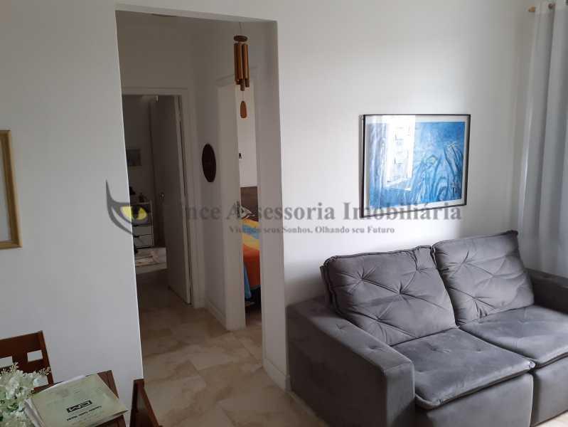 03sala - Apartamento 2 quartos à venda Maracanã, Norte,Rio de Janeiro - R$ 500.000 - TAAP22213 - 4