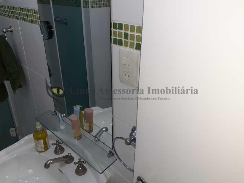 12bh - Apartamento 2 quartos à venda Maracanã, Norte,Rio de Janeiro - R$ 500.000 - TAAP22213 - 13