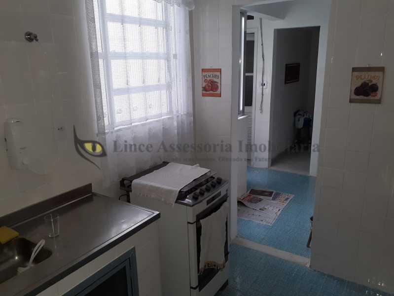 13coz - Apartamento 2 quartos à venda Maracanã, Norte,Rio de Janeiro - R$ 500.000 - TAAP22213 - 14