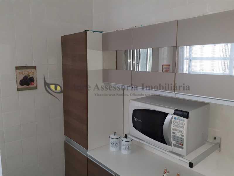 14coz - Apartamento 2 quartos à venda Maracanã, Norte,Rio de Janeiro - R$ 500.000 - TAAP22213 - 15