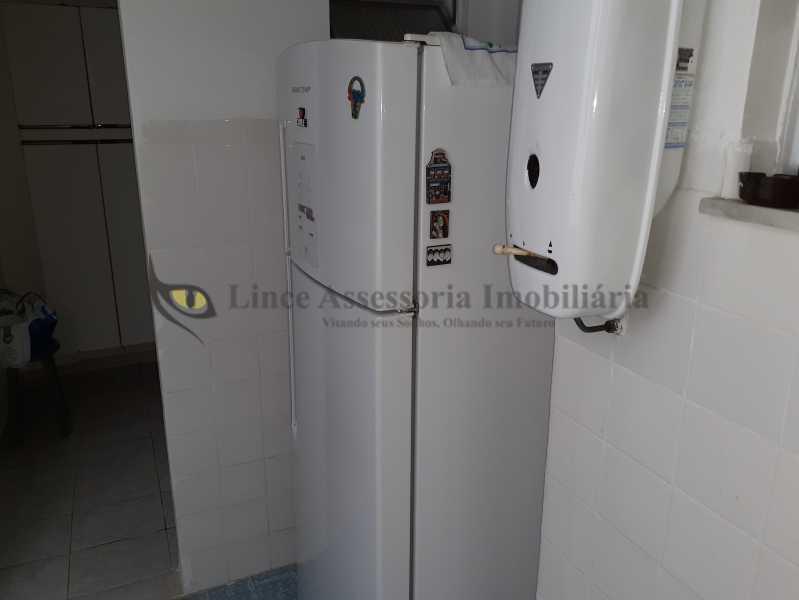 15area - Apartamento 2 quartos à venda Maracanã, Norte,Rio de Janeiro - R$ 500.000 - TAAP22213 - 16