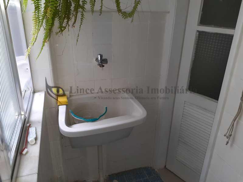 16area - Apartamento 2 quartos à venda Maracanã, Norte,Rio de Janeiro - R$ 500.000 - TAAP22213 - 17