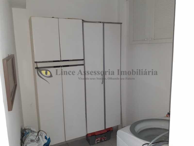 17dep - Apartamento 2 quartos à venda Maracanã, Norte,Rio de Janeiro - R$ 500.000 - TAAP22213 - 18