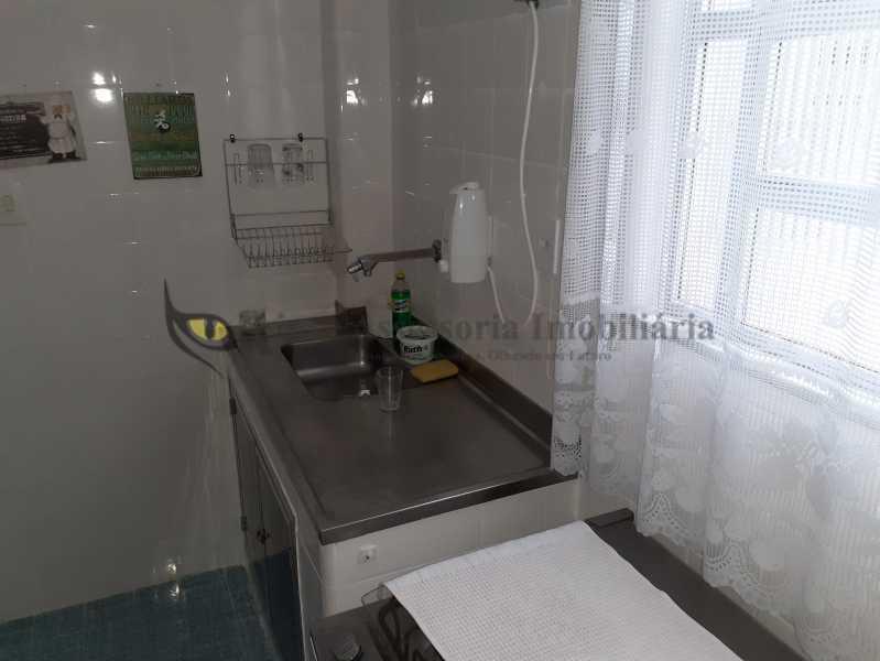18coz - Apartamento 2 quartos à venda Maracanã, Norte,Rio de Janeiro - R$ 500.000 - TAAP22213 - 20