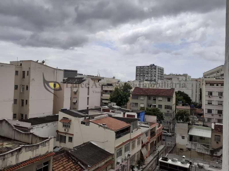 20vista - Apartamento 2 quartos à venda Maracanã, Norte,Rio de Janeiro - R$ 500.000 - TAAP22213 - 22