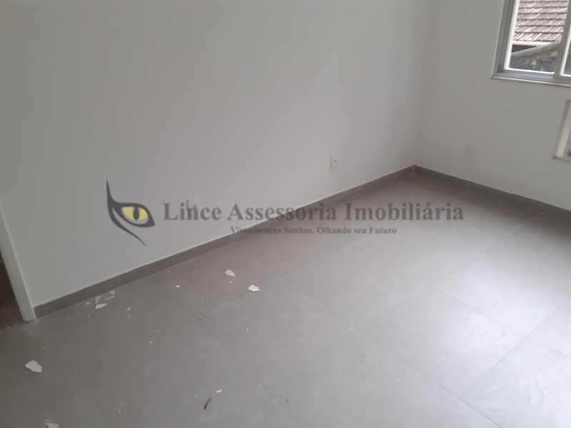 sala  - Apartamento 1 quarto à venda Tijuca, Norte,Rio de Janeiro - R$ 290.000 - TAAP10438 - 3