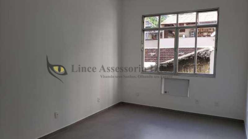 sala  - Apartamento 1 quarto à venda Tijuca, Norte,Rio de Janeiro - R$ 290.000 - TAAP10438 - 1