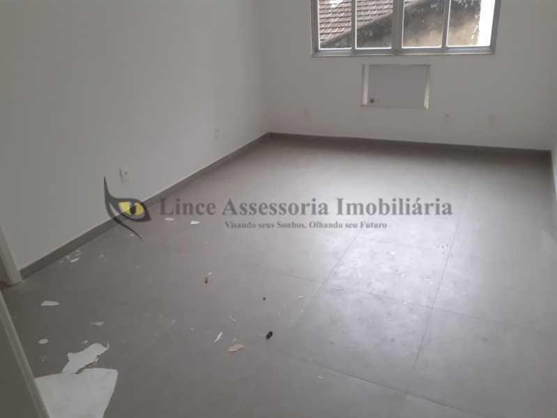 sala - Apartamento 1 quarto à venda Tijuca, Norte,Rio de Janeiro - R$ 290.000 - TAAP10438 - 4