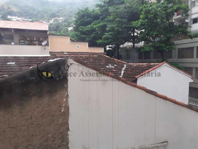 vista - Apartamento 1 quarto à venda Tijuca, Norte,Rio de Janeiro - R$ 290.000 - TAAP10438 - 6