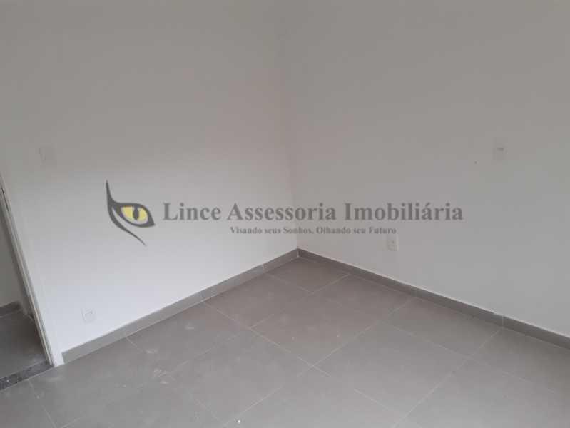 quarto  - Apartamento 1 quarto à venda Tijuca, Norte,Rio de Janeiro - R$ 290.000 - TAAP10438 - 8