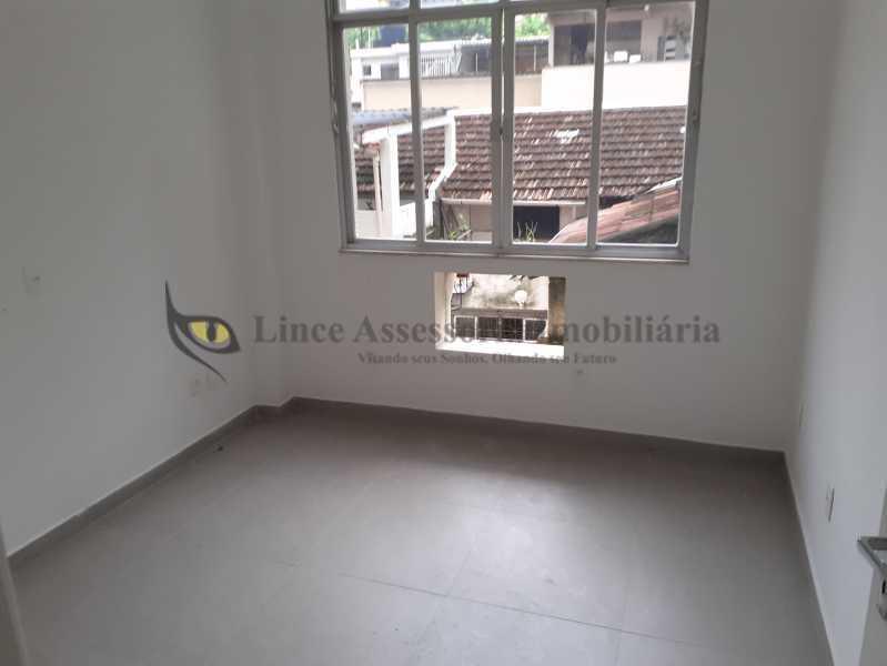 quarto - Apartamento 1 quarto à venda Tijuca, Norte,Rio de Janeiro - R$ 290.000 - TAAP10438 - 7
