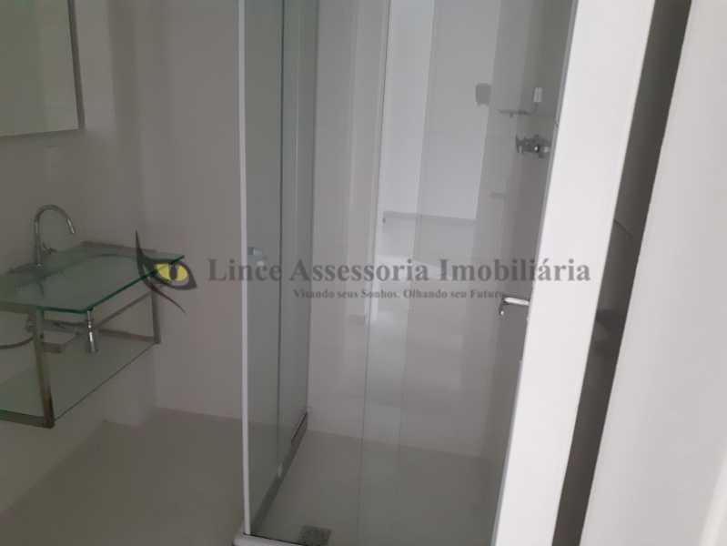 banh social 2 - Apartamento 1 quarto à venda Tijuca, Norte,Rio de Janeiro - R$ 290.000 - TAAP10438 - 9