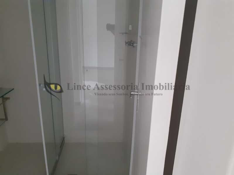 banh social 3 - Apartamento 1 quarto à venda Tijuca, Norte,Rio de Janeiro - R$ 290.000 - TAAP10438 - 10