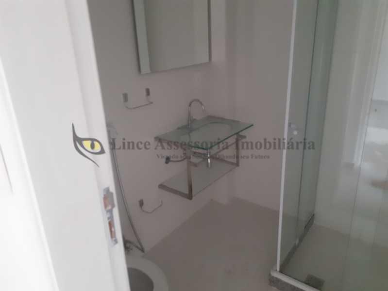 banh social - Apartamento 1 quarto à venda Tijuca, Norte,Rio de Janeiro - R$ 290.000 - TAAP10438 - 11